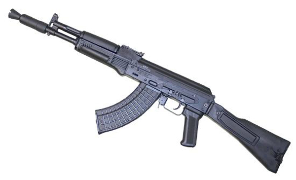 Винтовка Arsenal SLR-107CR