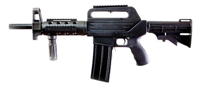 Ружье Shooters Arms SAS-12