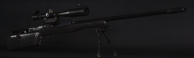 Lobaev Arms СВЛК-14С TWILIGHT