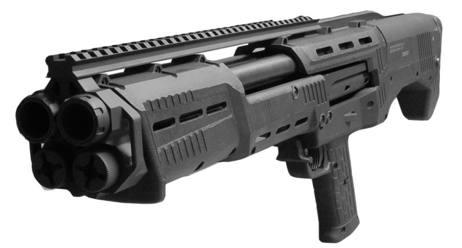 Standard Manufacturing Company DP12