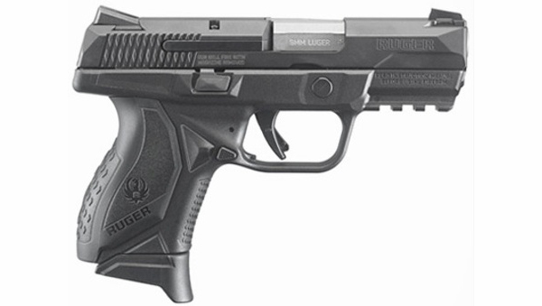 Пистолет Ruger American Pistol Compact