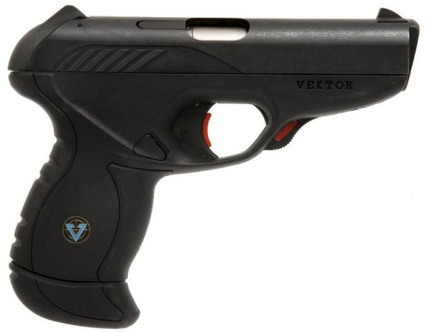 VEKTOR CP1 self-loading 9mm pistol