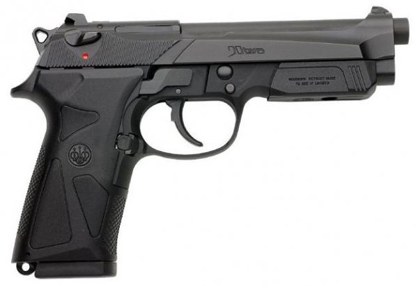 Beretta 90-Two 9mm pistol