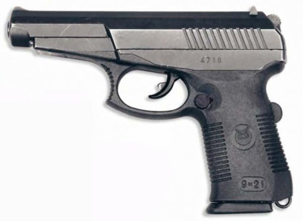 Пистолет СПЕЦНАЗА СР-1 Вектор-Гюрза! СПС - Самый мощный российский 9мм пистолет.