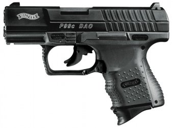 Walther P99c DAO
