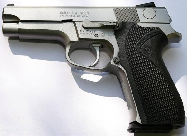 Пистолет Smith & Wesson Model 5906