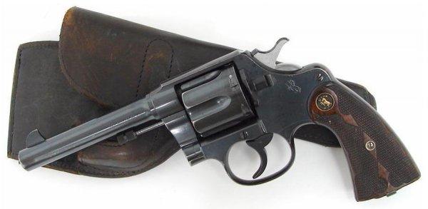 американская рулетка с револьвером кольт