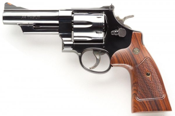 Револьвер Smith & Wesson Model 29