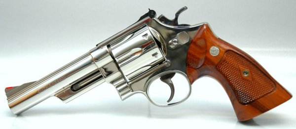 Револьвер Smith & Wesson Model 57