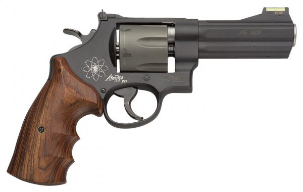 Револьвер Smith & Wesson Model 325PD