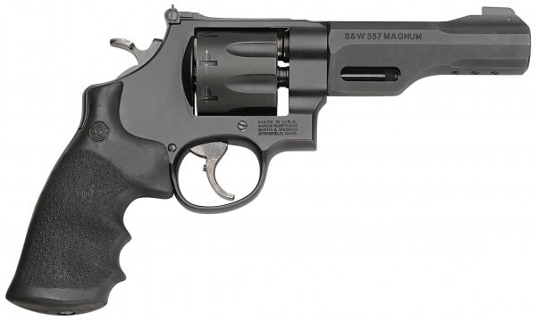 Револьвер Smith & Wesson Model 327 TRR8