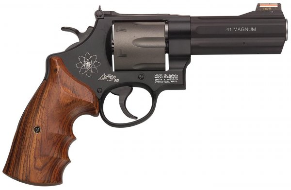 Револьвер Smith & Wesson Model 357PD