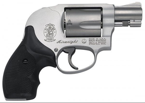Револьвер Smith & Wesson Model 638