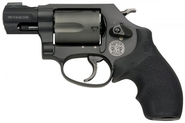 Револьвер Smith & Wesson M&P360